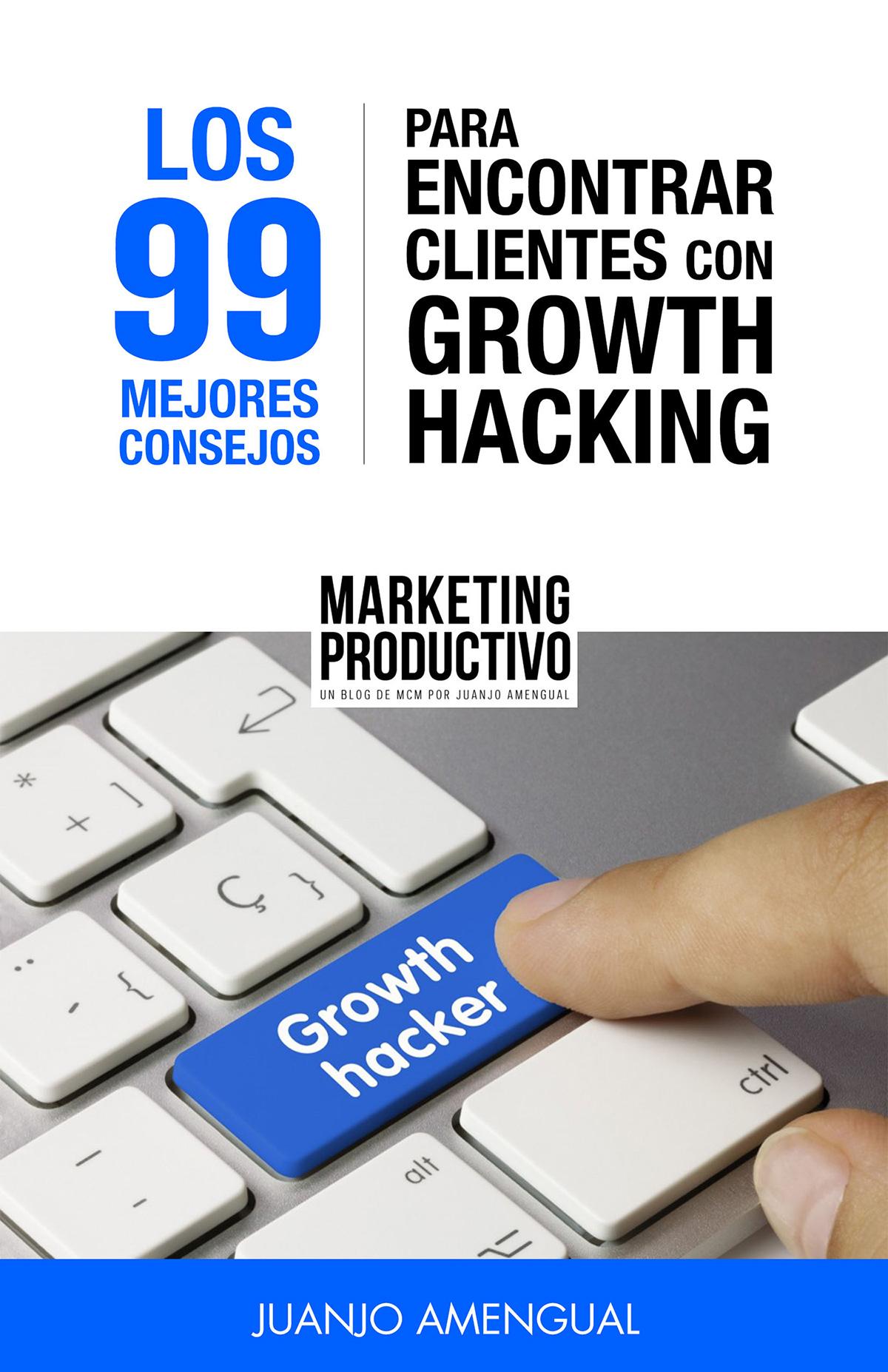 10 Tips de Growth Hacking para vender más