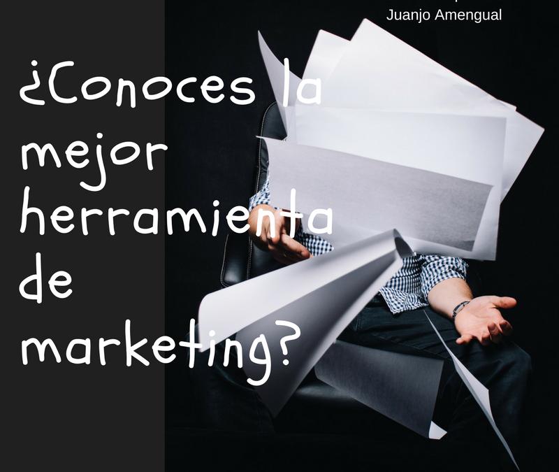 El Email marketing se consolida como » la herramienta» en marketing