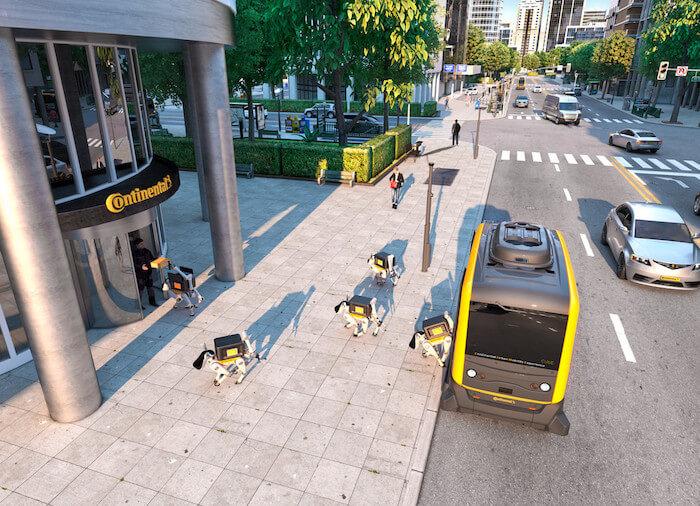 Los robots y otras tendencias en marketing
