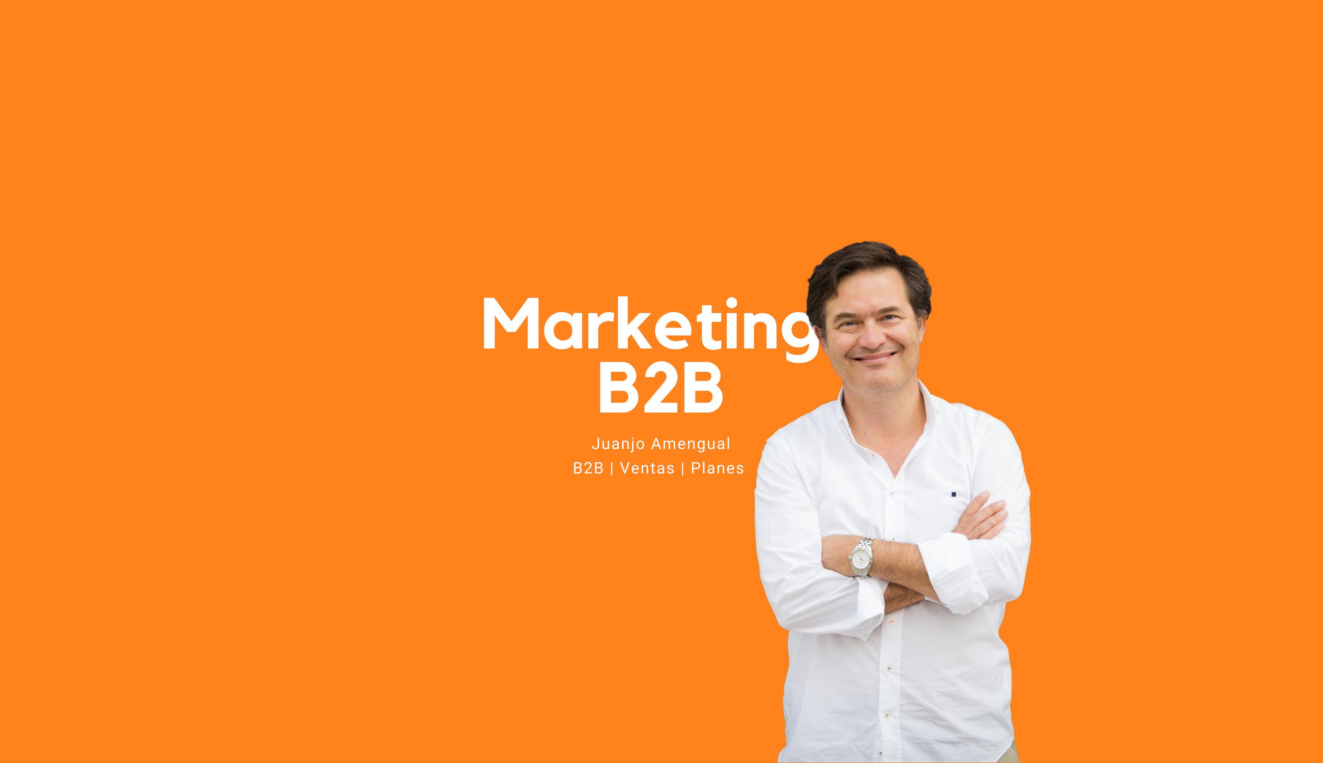 Cómo generar ventas en B2B