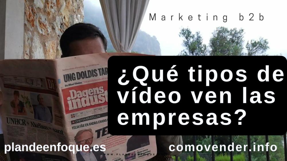 Cómo usar youtube para empresas | los 5 tipos de vídeo que más se ven