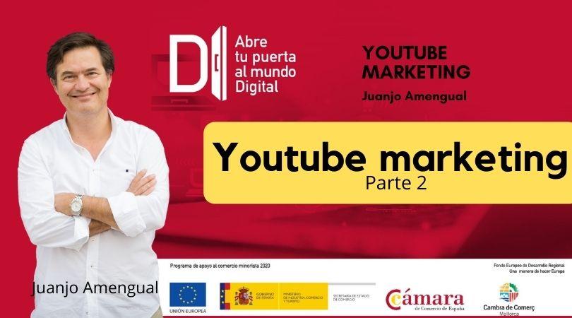 Cómo hacer vídeo marketing / Parte 2