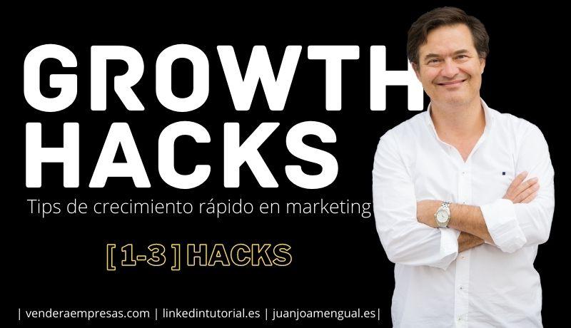 Growthhacking para empresas | ep 1