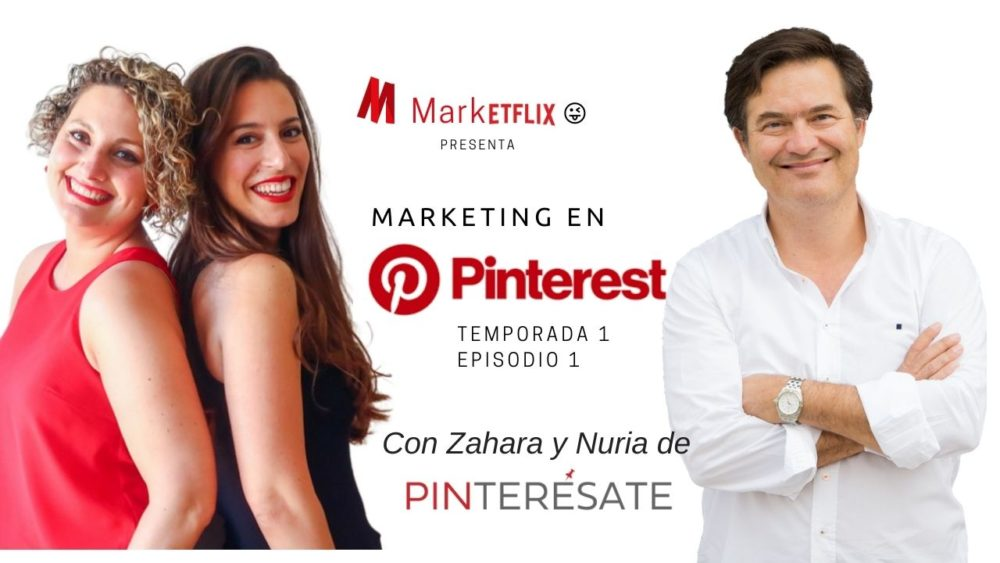 Marketing en Pinterest